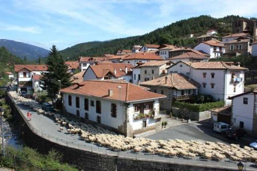 Cañada / Altxunbide 2