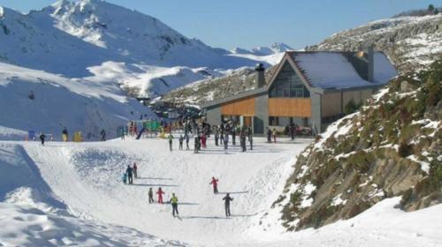 Esquí / Eski